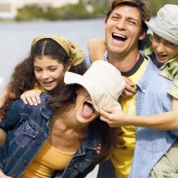 Семейни събирания